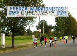 Carta de un maratoniano veterano a un novato
