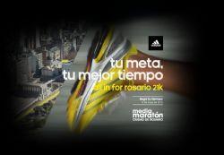 Se abre la Inscripción para el 13ª Medio Maratón ADIDAS