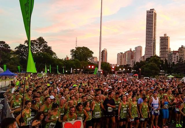 Se corrieron los 10k Sonder 2017