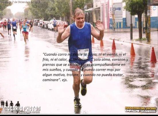 Este Domingo 3 se corre la Carrera màs tradicional de Rosario