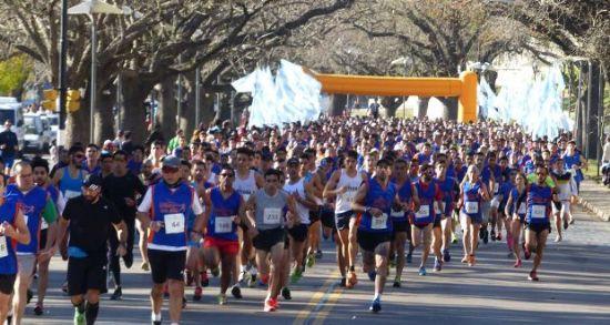 Septiembre, mes del Cuarto Maratón Día del Empleado de Comercio
