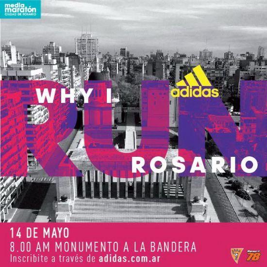 21k Rosario ¿Donde y cuando retirar el kit?