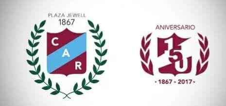 CLUB ATLETICO DEL ROSARIO - 150 AÑOS DE HISTORIA