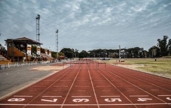 Torneo Iniciación pista y campo 2018