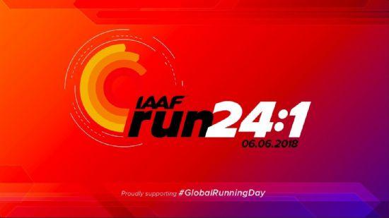 Mañana se celebra el Día Mundial del Running