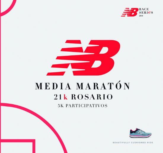 3 de Junio se Corre la 18° edición del Medio Maratón Ciudad de Rosario