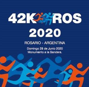 42K ROSARIO 2020 presente en expo Running Buenos Aires