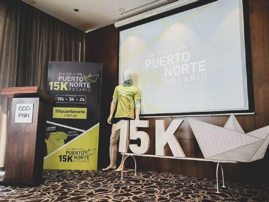 Info importante - 15K Puerto Norte 2019