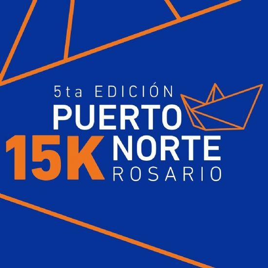 Abrió la inscripción para los 15K PUERTO NORTE Rosario 2019 del 14 de Abril