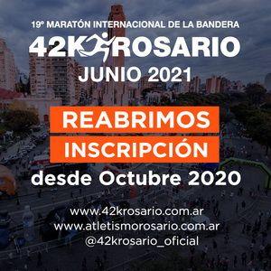 DOMINGO 28 DE JUNIO SIN 42K