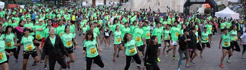 maraton adidas en rosario