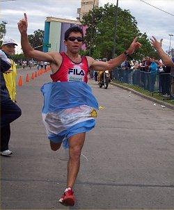 Atletismo rosario 29 corrida de los dos a os de r o cuarto for Rio cuarto 230 anos
